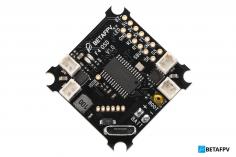 BetaFPV F4 Brushed Flight Controller mit OSD ohne Empfänger