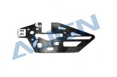 Align Chassis Seitenteil auc Carbon für T-REX 450L