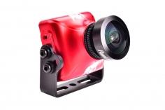 RunCam Eagle2 in rot 800TVL PAL CMOS 2,5mm 140° 16:9 5-36 Volt