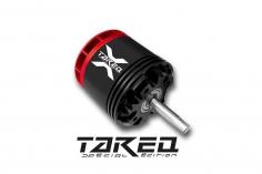 Xnova Motor für Goblin OXY4 MAX 3215-930kv TAREQ Edition mit B Welle
