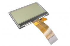 FrSky Taranis X-Lite Ersatz LCD Bildschirm