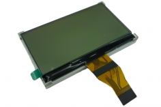 FrSky Taranis Q X7 Ersatz LCD Bildschirm