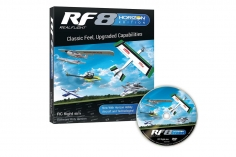 RealFlight 8 Simulator Horizon Hobby Edition nur Software