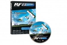 RealFlight 8 Simulator Upgrade auf Horizon Hobby Edition