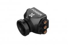 Foxeer FPV Kamera Falkor Mini 1200TVL 5-40Volt 1,8mm mit OSD 4:3 und 16:9 in schwarz