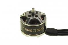 GoFly Brushless Motor 1104 mit 7500 KV