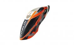Kabinenhauabe im Drake Design für Goblin 570 Sport