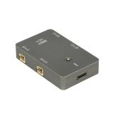 iSDT Ladegerät SMART CHARGER UC4 18Watt 0,5-1,5Ampere 4x1S Lipo für PH2.0 Buchse