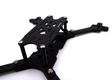 TBS Source Two V0.1 FPV Racing Frame