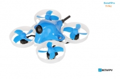 BetaFPV Beta65 PRO 2 2S Brushless Quadcopter BNF für FrSky mit FCC / D8 Mode