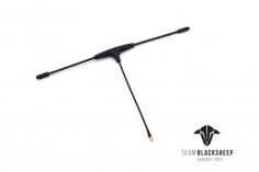 TBS Crossfire Immortal T-Antenne V2 (80mm) für Crossfire Empfänger