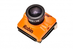 RunCam Robin 1.8mm 160° in orange