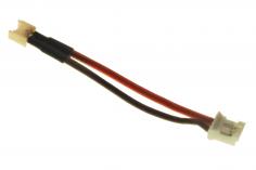 Adapter Kabel für ISDT UC4 Ladegerät PH2.0 Buchse auf 1.25mm Stecker (E-Flite Nano, ... )