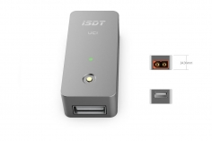iSDT Usb Smart Charger UC1 - 18W, 7,4-26V, 2A, 5-12V