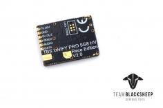 TBS Unify Pro HV - RACE2 25mW, 100mW und 400mW MMCX