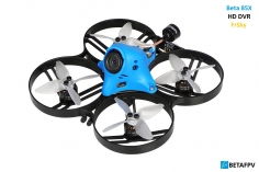 BetaFPV Beta85X 2S brushless Quadcopter mit HD DVR BNF mit FRSKY mit D16 Mode