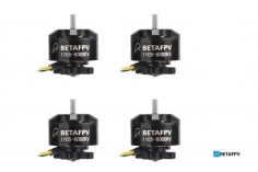 BetaFPV Brushless Motors 1105 mit 6000KV 4 Stück
