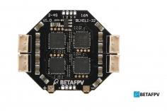 BetaFPV Brushless ESC mit BLHeli-32 16A für BetaFpv 85X