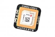 Matek GPS und Compass Module M8Q-5883