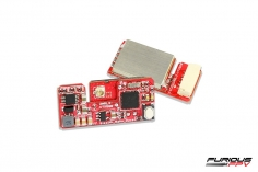 Furious FPV Stealth Nano Race Videosender VTX 5.8GHz UFL Anschluss