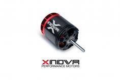 Xnova Motor XTS 2618 1580KV mit A Welle