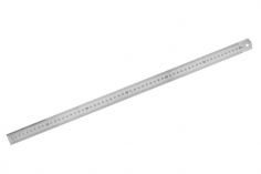 Stahl Lineal 600mm