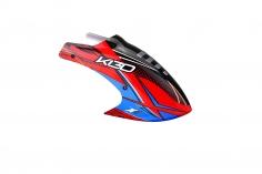 XK Innovations Ersatzteil Haube für K130
