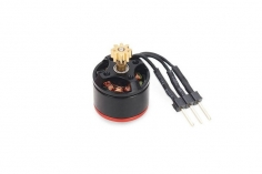 XK Innovations Ersazteil Brushless Motor 1308 9200 KV 7,4V für K130