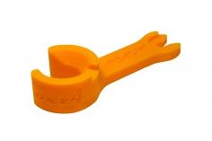 OXY Ersatzteil 3D Einstellwerkzeug für OXY4 Max