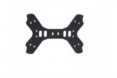 GoFly Ersatzteil untere Rahmenplatte für 5 Zoll Fpv Racer Rahmen Scorpion