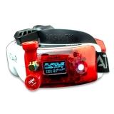 Furious FPV True-D X 5,8GHz Diversity Receiver System in rot FPV Empfänger für Fatshark Dominator Videobrillen
