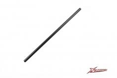 XLPower Ersatzteil Stretch Heckrohr für XL Power 700 und 760