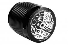 EGODRIFT Brushless Motor Tengu 4530HT 510kV 12-14S 6mm Welle 55mm Lange Welle für Align, Mikado und Gaui