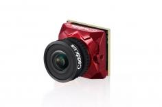 Caddx Ratel FPV Kamera 1200TVL 2,1mm in rot
