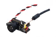 TBS Tiny Whoop Nano Ersatzteil FPV Kamera 700TVL mit Videosender 25-50mW