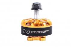 EGODRIFT FPV Racer Motor Atom Bomb Baby 2306, in gold 2700kV 1 Stück