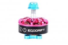 EGODRIFT FPV Racer Motor Atom Bomb Baby 2306, in pink und blau 2700kV 1 Stück
