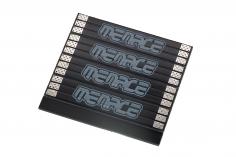 Menace Prop Skids / Motoranschlussleiterbahn 40mm 4 Stück