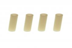 Nylon Abstandshalter 4 Stück M3x8mm