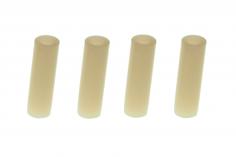 Nylon Abstandshalter 4 Stück M3x20mm