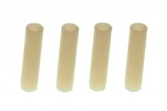 Nylon Abstandshalter 4 Stück M3x25mm