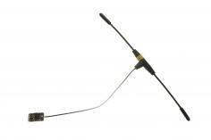 FrSky Empfänger R9 MM 868 MHz mit T-Dipolantenne