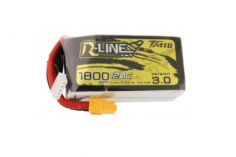 Tattu R-Line Akku Version 3.0 1800mAh 120C 4S1P
