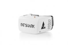 Fatshark Videobrille Recon Goggle V2 mit DVR Funktion