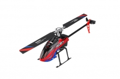 XK Innovations Hubschrauber Flybaress K130 BTF