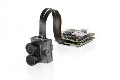 Caddx Tarsier 4K HD FPV Kamera 1200TVL 16:9 und 4:3 in schwarz