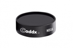 Caddx ND16 Filter 15mm für Turtle V2 mit Turbo Eye Objektiv