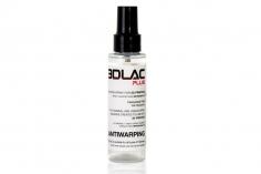 3DLAC Plus Fixierspray Adhesive für Perfekte Haftung auf dem 3D Drucker Druckbett, Inhalt 100ml Pump Spray