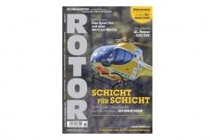 Rotor Fachmagazin für Modellhubschrauber Ausgabe 6 Juni 2019