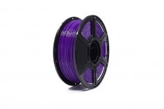 FlashForge Filament Flexible in violett Ø1.75mm 1Kilo